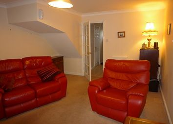 Thumbnail 2 bed terraced house to rent in Protea Gardens, Titchfield, Fareham