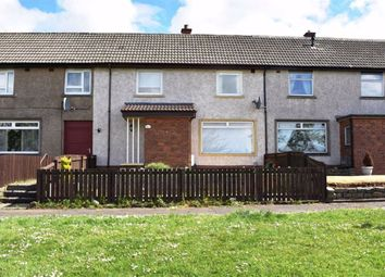 Thumbnail 2 bedroom terraced house for sale in 120, Lyle Road, Greenock, Renfrewshire