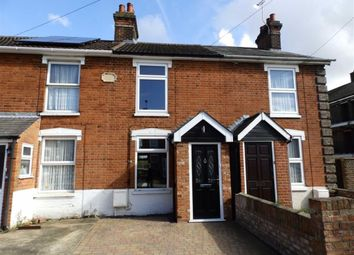 Thumbnail 3 bedroom terraced house for sale in Kemball Street, Ipswich