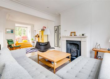 Thumbnail 3 bed property to rent in Queensdale Place, Holland Park, London