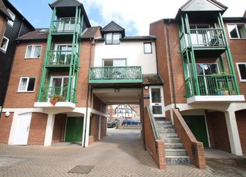 Thumbnail 2 bed flat for sale in Priors Court, Back Of Avon, Tewkesbury