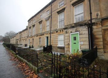 Thumbnail 1 bed flat to rent in Elm Place, Bloomfield Road, Bath