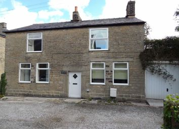 Thumbnail 3 bed terraced house to rent in Park Road, Chapel-En-Le-Frith, High Peak