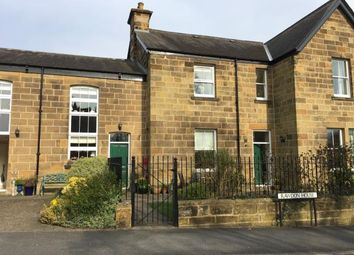 Thumbnail 2 bed terraced house for sale in Rawdon House, School Lane, Great Ayton, Middlesbrough