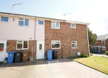Thumbnail 3 bed terraced house for sale in Haslemere Drive, Ipswich, Suffolk