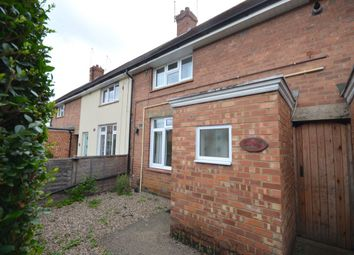 2 bed terraced house for sale in Birchfield Road East, Northampton NN3