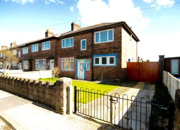 Thumbnail 4 bed terraced house for sale in Brook Avenue, Latchford, Warrington