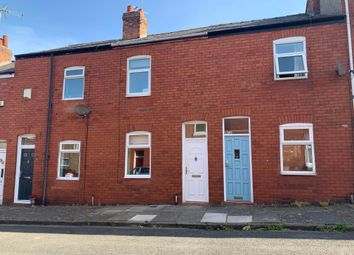 Thumbnail 2 bed property to rent in Milton Road, West Kirby, Wirral
