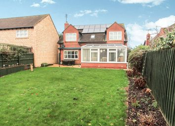 Thumbnail 5 bed detached house for sale in Amberley Slope, Werrington, Peterborough