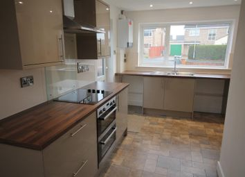 Thumbnail 3 bed property to rent in Saxon Way, Bourne