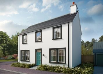 Thumbnail 3 bedroom detached house for sale in Dalcross, Inverness IV2, Inverness,