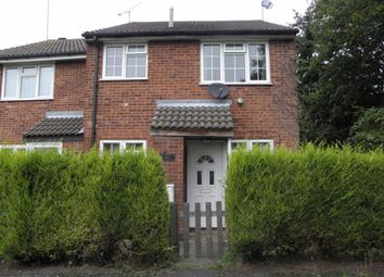 Thumbnail 1 bed property to rent in St. Catherines Close, Daventry