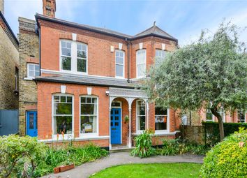 Thumbnail 4 bed end terrace house for sale in Chestnut Road, West Norwood, London