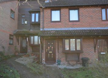 Thumbnail 3 bed terraced house to rent in Huntingdon Road, Goldsworth Park, Woking, Surrey
