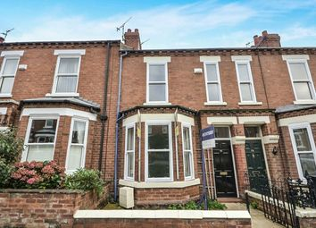 Thumbnail 3 bedroom terraced house for sale in Lindley Street, York