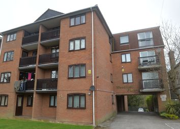 Thumbnail 1 bed flat to rent in Northlands Road, Southampton