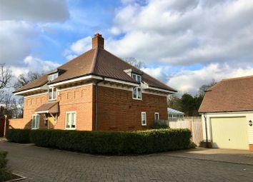 Thumbnail 4 bed detached house for sale in Eliot Place, Crowhurst, Lingfield