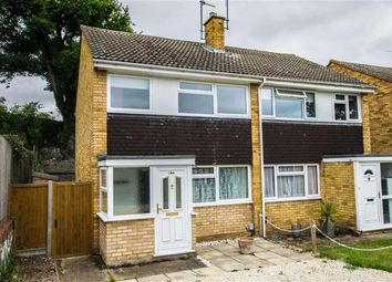 Thumbnail 3 bedroom semi-detached house for sale in Chandlers Way, Hertford, Herts