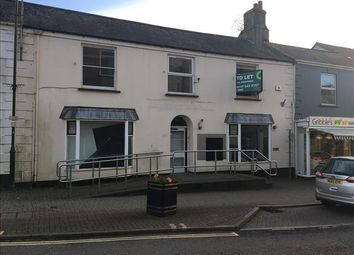 Thumbnail Retail premises to let in 14 Fore Street, Ivybridge