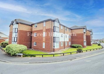 Thumbnail Flat for sale in Sandy Close, Thornton Cleveleys