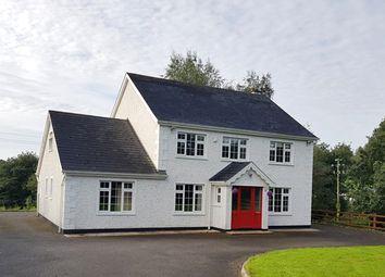 Thumbnail 5 bed detached house for sale in Dun Na Shi, Corranierna, Ballyconnell, Cavan