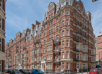 Thumbnail 3 bed flat for sale in Iverna Court, London