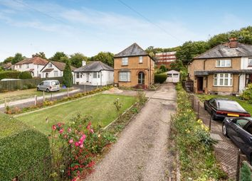 Thumbnail 3 bed detached house for sale in Micklefield Road, High Wycombe