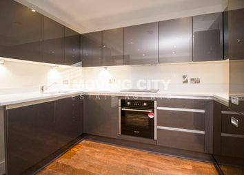 Thumbnail 3 bedroom flat to rent in Shirley Street, St. Luke's Square, Canning Town