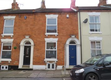 Thumbnail 2 bed terraced house for sale in Denmark Road, Northampton