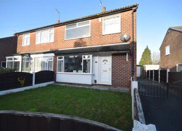 Thumbnail 3 bed semi-detached house for sale in Marina Close, Lostock Hall, Preston