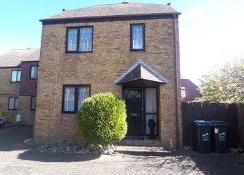 Thumbnail 2 bed end terrace house for sale in Anvil Close, Birchington