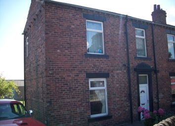 Thumbnail 3 bed end terrace house to rent in Station Road, Ossett