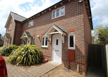 Thumbnail 2 bed property to rent in Francis Lane, Kings Hill, West Malling