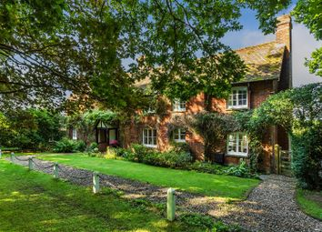 Thumbnail 4 bed property for sale in Smithwood Common, Cranleigh
