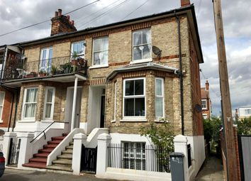 Thumbnail 2 bed flat for sale in Russell Road, Felixstowe
