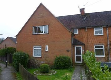 Thumbnail 4 bed semi-detached house to rent in Kingsley Place, Winchester
