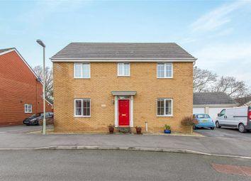 Thumbnail 4 bed property to rent in Clos Y Gog, Bridgend, Bridgend