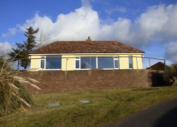 Thumbnail 3 bedroom bungalow to rent in Gwbert, Cardigan, Ceredigion