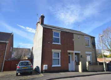 Thumbnail 2 bed semi-detached house for sale in Albany Street, Tredworth, Gloucester