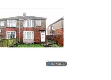 Thumbnail 2 bed flat to rent in Marlborough Cresent, Gateshead