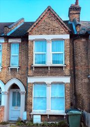 Thumbnail 1 bed flat to rent in Albacore Crescent, London