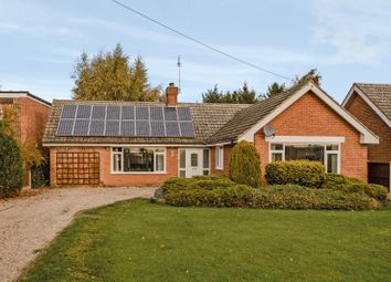 Thumbnail 3 bed bungalow for sale in Norwell Lane, Newark