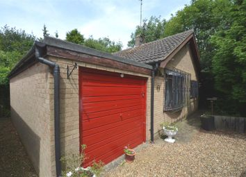 Thumbnail 3 bed bungalow for sale in High Road, Newton, Wisbech