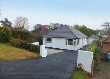 Thumbnail 3 bed bungalow for sale in Dilly Lane, Barton On Sea, Hampshire
