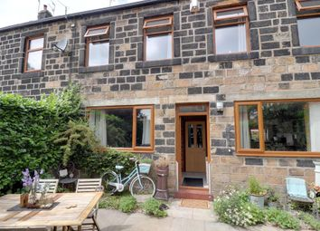 Thumbnail 5 bed end terrace house for sale in Newton Grove, Todmorden