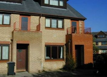Thumbnail 1 bed flat to rent in Sleaford Street, Cambridge