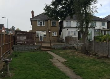 Thumbnail 3 bed detached house to rent in Malden Road, Cheam