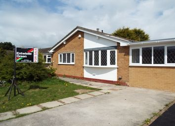 Thumbnail 3 bed bungalow to rent in Holcroft Place, Lytham St. Annes