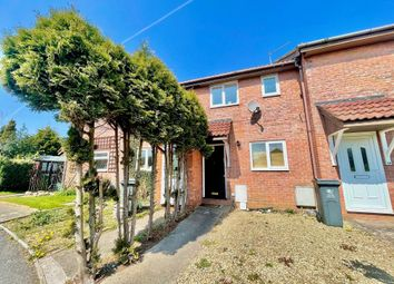 Thumbnail Terraced house to rent in Woodlawn Way, Thornhill, Cardiff