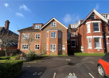Thumbnail 1 bedroom flat for sale in Abigail House, Hazelgrove Road, Haywards Heath